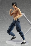 #266 Figma Bruce Lee Sold Out!