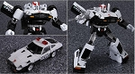 Takara MP-17 Masterpiece Prowl Sold Out!