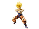 S.H. Figuarts - Super Saiyan Son Goku Warrior Awakening Sold Out!