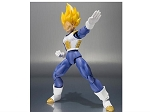 S.H. Figuarts - Super Saiyan Vegeta Premium Color Edition Sold Out!