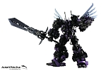 MMC Nero Rex SGTCC Exclusive Sold Out!