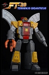 FT-20 FANS TOYS - Terminus Giganticus - PACK A & B Pre-Order