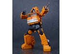 Takara Transformers Masterpiece MP-35 Grapple