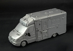 Generation Toy - Guardian - GT-08C - Bulance PRE-ORDER