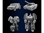 Iron Factory IF-EX22 War Giant A Pre-order