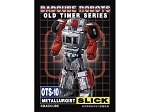 Badcube Old Time Series OTS-10 Slick