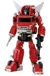 MMC PS-03 Backdraft