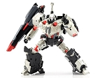 MMC Reformatted R-28 Tyrantron