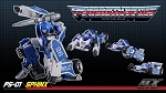 MMC PS-01 Sphinx Sold Out!