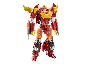 MMC Reformatted R-27 Calidus